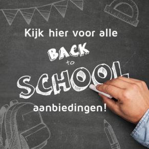 Back 2 School met Digitotaal