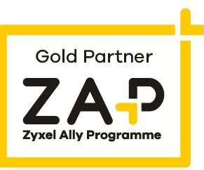 Jansen Pro Office Zyxel gold partner